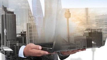 Бизнес имотите в София носят най-висока доходност в Централна и Източна Европа