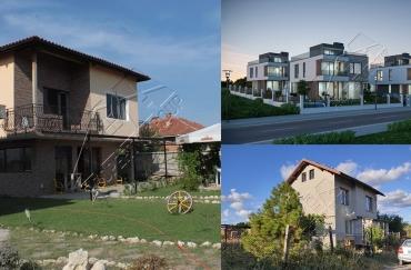Търсенето на крайградски имоти и парцели не намалява