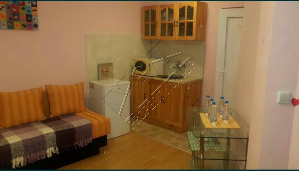 Предложение 1 - Едностаен апартамент, Област Бургас, гр. Свети Влас
