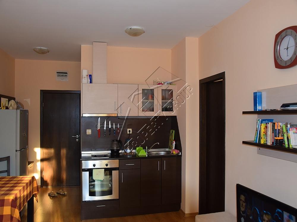 Предложение 7 - Тристаен апартамент, Област Бургас, гр. Свети Влас
