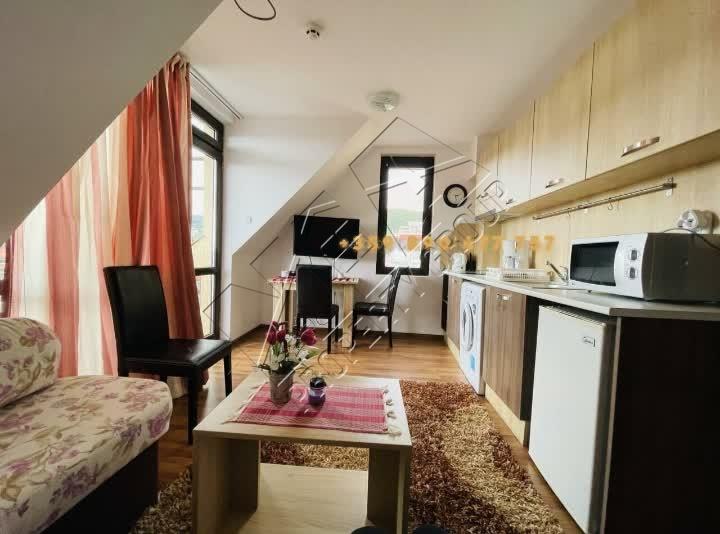 Предложение 8 - Двустаен апартамент, Област Бургас, гр. Свети Влас