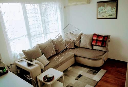 Двустаен апартамент в Сарафово Бургас